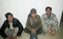 آزاد شدن ۳ تن از نیروهای امنیتی از زندان طالبان در ولایت غور