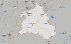 نیروهای ارتش ۲۵ هراسافگن طالب را در ولایت زابل کشتند