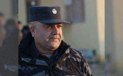 فرماندهی تولی قرارگاه پولیس کندز از سوی یکی از زیر دستانش کشته شد