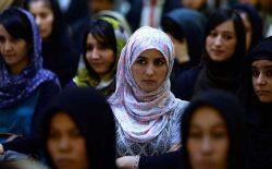 زنان؛ شورای نامزدان انتخابات ریاست جمهوری را تحریم میکنند