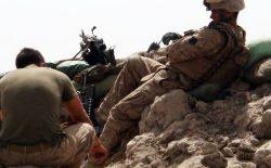 سرباز بازنشستهی جنگ افغانستان گزارش میدهد