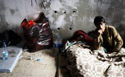 طویلهی حیوانات امنترین پناهگاه در ترکیه