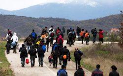 مهاجرت راه رسیدن به آزادی نیست، اسارت است
