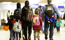 جهان، مهاجر ستیز میشود؟