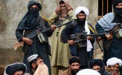 مبادلهی کالا به کالا در زمان طالبان