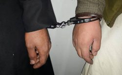 بازداشت ۱۹ نفر به اتهام قاچاق و فروش مواد مخدر در کابل