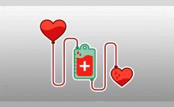 افزایش علاقهی شهروندان افغانستان به اهدای خون