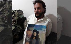 طراح حملات تروریستی در شهر کابل بازداشت شد