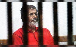 محمد مرسی، رییس جمهور پیشین مصر درگذشت