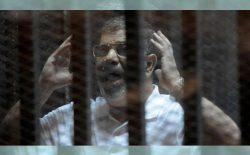 رجب طیب اردوغان: مرسی شهید شد