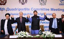 نشست سهجانبهی سه همسایه؛ به مهاجران افغان به دید حقوقبشری بنگرید نه ابزار سیاسی