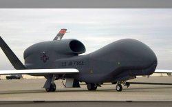 سپاه پاسداران ایران : هواپیمای بیسرنشین امریکایی را در هرمزگان هدف قرار دادیم