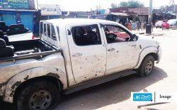 انفجار ماین در شهر جلالآباد یک کشته و ۱۴ زخمی برجا گذاشت