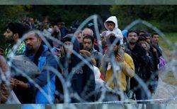 یونان از ورود حدود ۸۰ پناهجوی جدید جلوگیری کرد