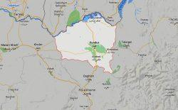قاضی عمومی هراسافگنان طالب در ولایت کندز بازداشت شد