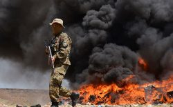 افغانستان، ناامنترین کشور جهان شناخته شد