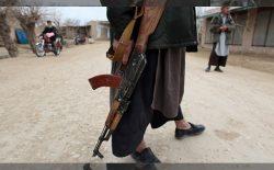 تفنگداران ناشناس، پنج زن و کودک را در ولایت بلخ تیرباران کردند