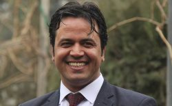 نجیب الکوزی: عزل و تعیینات موانع اصلی سرسبزی کابل است