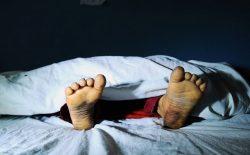 خودکشی قربانی تجاوز جنسی در فاریاب