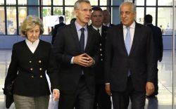 خلیلزاد: در صورت خروج احتمالی، امریکا و ناتو یکجا از افغانستان خارج خواهند شد