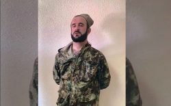 عبدالحمید خراسانی از سوی پولیس کابل بازداشت شد