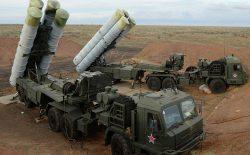 تشدید تنشها میان ترکیه و امریکا بر سر سیستم دفاع ضد موشکی اس-۴۰۰ روسیه