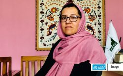 اورزلا نعمت: زنان از آدرس خود به پارلمان نمیآیند