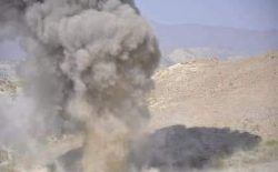 دو عامل انتحاری در ولایت بلخ کشته شدند