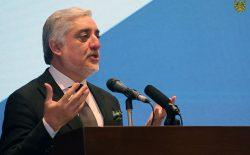 عبدالله عبدالله: جایگاه وزارت خارجه قربانی سلیقههای شخصی و سطحینگری نشود