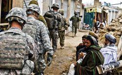 سیاست انفعال-تداوم جنگ