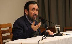 امین احمدی: اعضای جنبش روشنایی به هم اعتماد نداشتند