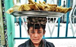 شکنجه و باجگیری کودکان کار در روضهی سخی –مزار شریف
