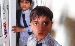 اعتراض به حملهی طالبان؛ «جهان به کودکان مجروح فکر کند»