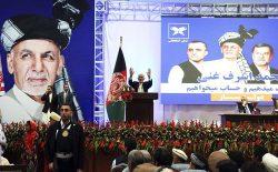 اشرف غنی: حکومتی میتواند صلح را در افغانستان تأمین کند که از طریق انتخابات برنده شود