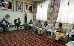 نگرانیها از قطع شبهنگام شبکههای مخابراتی در شهر مزار شریف