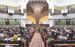 مجلس نمایندگان منشأ فساد مالی است