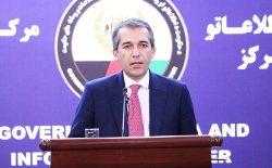 ارگ: انتخابات ریاست جمهوری در فضای امن برگزار میشود