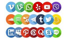 تغییری در روش استفادهی شبکههای اجتماعی