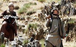 افزایش تهدیدها طالبان در ولایتهای غربی کشور