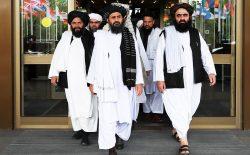 صلح با طالبان، جنگ با طالبانیزم