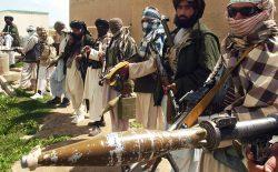 کشته شدن ۳۳ هراسافگن طالب در شماری از نقاط افغانستان