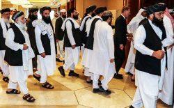 طالبان و خطر حضور شان در رابطههای دیپلوماتیک