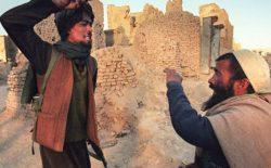 سیلی طالبان مرا ناشنوا کرد