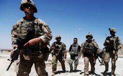 پیامدهای احتمالی خروج نیروهای امریکایی از افغانستان