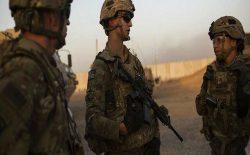 عربستان سعودی با استقرار سربازان امریکایی در این کشور موافقت کرد