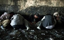 دو تجربهی همزمان از زندگی در کابل