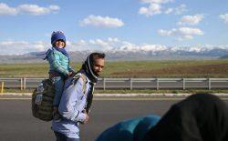 در دنیای مهاجرت باید هر لحظه آمادهی کار بود
