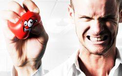 چگونه میتوان خشم را به شیوهی سالم ابراز کرد؟