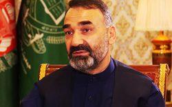 آیا عطا محمد نور آخرین پایگاه مبارزاتی و مردمی جمعیت اسلامی افغانستان را نابود میکند؟