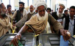 تقلب در انتخابات، افغانستان را به بحران میبرد